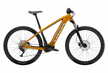 MTB Eléctrica Semi Rígida Trek Powerfly 4 29'' Orange / Gris 2021
