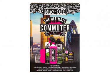 Muc-Off Ultimate Commuter Kit Maintenance Kit