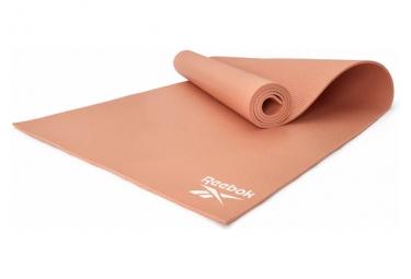 Esterilla De Yoga Reebok Yoga Mat 4mm Beige