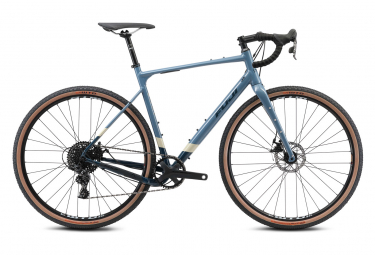 Gravel Bike Fuji Jari 1.3 Sram Apex 1 11-fach 700 mm Blau 2021