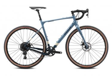 Gravel Bike Fuji Jari 1.3 Sram Apex 11V Bleu