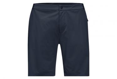 Pantalones Cortos Para Hombre Jack Wolfskin Jwp Blue L