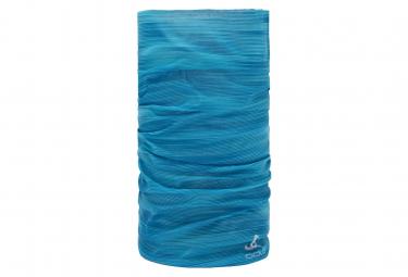 P21 Tour de Cou Odlo Printed Tube Bleu Unisex