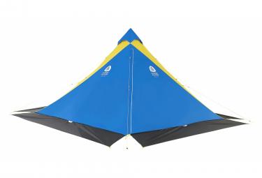 Tarp Sierra Design Mountain Guide Bleu Jaune