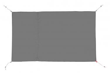 Tappetino Sierra Design Meteor 2 Footprint Grey