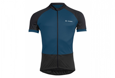 Maillot Vaude Advanced Fz Baltic Sea Para Hombre M