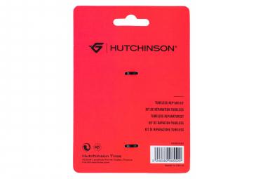 Hutchinson Tubeless Repair Kit Tool + 10 Drill Bits