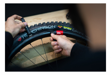 Hutchinson Tire Levers