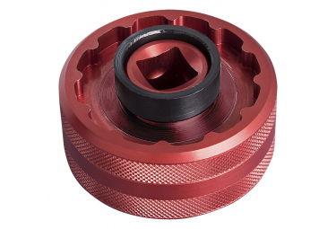 Unior T47 Bottom Bracket Socket. Rouge T47