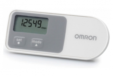 Image of Omron podometre electronique walking style one 2 0 omr hj 320 e