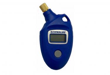 Manomètre Schwalbe Airmax Pro 11Bar