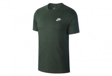 Nike Club Camiseta Caqui M