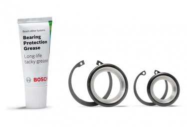 Bosch Bearing Protection Ring Service Kit BDU4XX + Grease