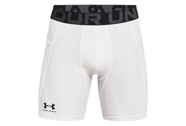 Boxer Under Armour Heatgear Armour Blanc Homme