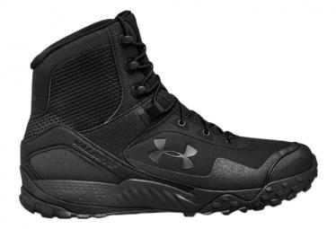 Zapatos Militares Under Armour Valsetz Rts 1 5 Negro 42 1 2