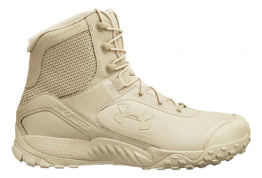 Under Armour Valsetz Rts 1 5 Zapatos Militares Beige 42