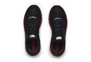 Zapatillas Under Armour HOVR Machina 2 para Hombre Negro / Rojo