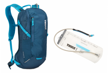 Zaino Thule UpTake 12L blu + sacca Thule 2.5L