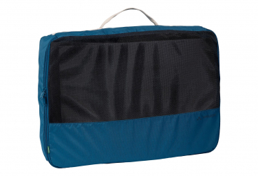 Vaude Trip Box L Bolsa De Almacenamiento Azul   Negro
