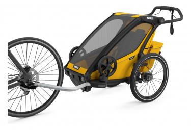 Remorque à Enfant Thule Chariot Sport 1 Jaune