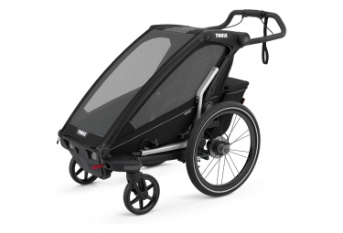 Remorque à Enfant Thule Chariot Sport Noir