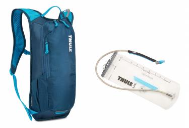 Zaino Thule UpTake 4L blu + sacca Thule 2.5L