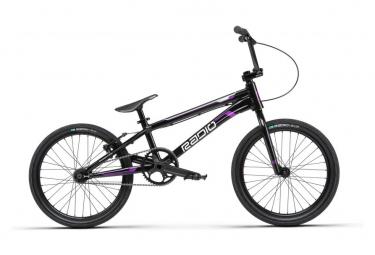 Bicicletas Bmx Race Radio Xenon Pro Black 2021