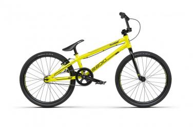 Bicicletas Bmx Race Radio Cobalt Expert Amarillo 2021