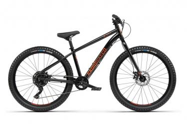 Radio Bikes Zuma 26   Microshift 8s Mtb Ninos Negro 12 14 Anos
