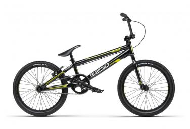 Bicicletas Bmx Race Radio Cobalt Pro Black 2021