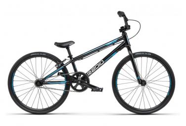 Bicicletas bmx race radio cobalt junior negro 2021