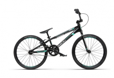 Bmx Race Radio Bikes Xenon Expert Negro 2021