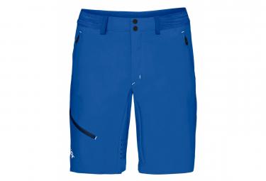 Vaude Scopi Lw Shorts Ii Azul Hombre Shorts S
