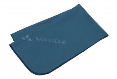 Toalla Azul Vaude Sports Towel Iii M
