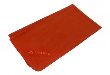 Toalla Vaude Sports Towel Iii Naranja S