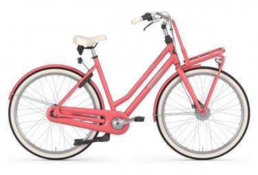 Vélo de Ville Gazelle Miss Grace L T7 Shimano Nexus 7V Rose 2020