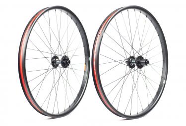 Ruote WTB HTZ i35 - DT350 27,5 '' | Boost 15x110 - 12x148mm | Centerlock E-Bike