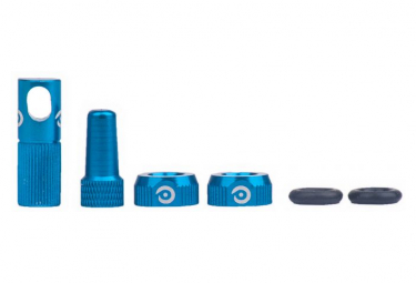 Image of Momum kit upgrade sav 6 pieces tav booster blue