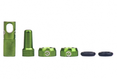 Image of Momum kit upgrade sav 6 pieces tav booster e green