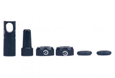 MOMUM - Kit Upgrade SAV 6 piéces - TAV BOOSTER - BLACK