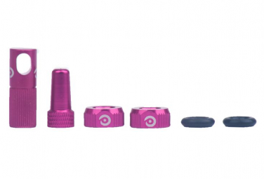 MOMUM - Kit Upgrade SAV 6 piéces - TAV BOOSTER - PINK