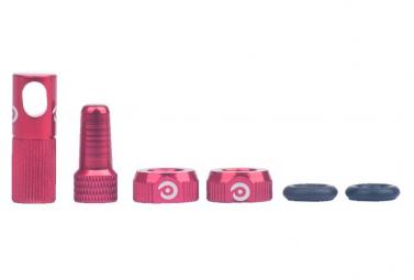 MOMUM - Kit Upgrade SAV 6 piéces - TAV BOOSTER - RED