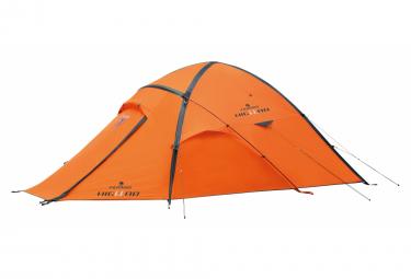 Tienda De Campana Ferrino Pillar 3 Orange Expedition
