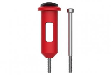 Kit OneUp EDC Lite Rouge