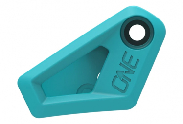 Guide Haut OneUp pour Guide Chaine ISCG05 - V2 Turquoise
