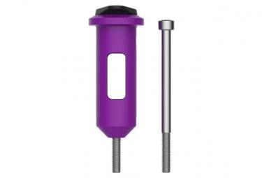 OneUp EDC Lite Kit Purple