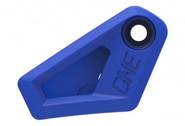 Guide Haut OneUp pour Guide Chaine ISCG05 - V2 Bleu