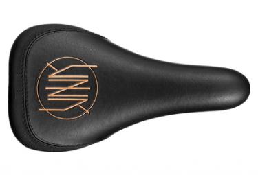 Reverse Saddle Nico Vink Sattel Black