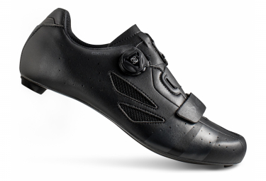 Zapatillas de carretera Lake CX218 negro / gris