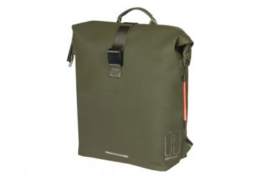 Basil SoHo Nordlicht Backpack Khaki